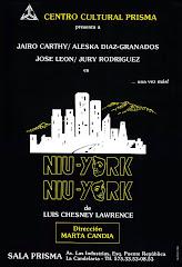 Niu York Niu York