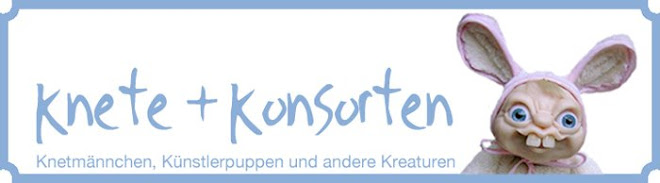 Knete &amp; Konsorten