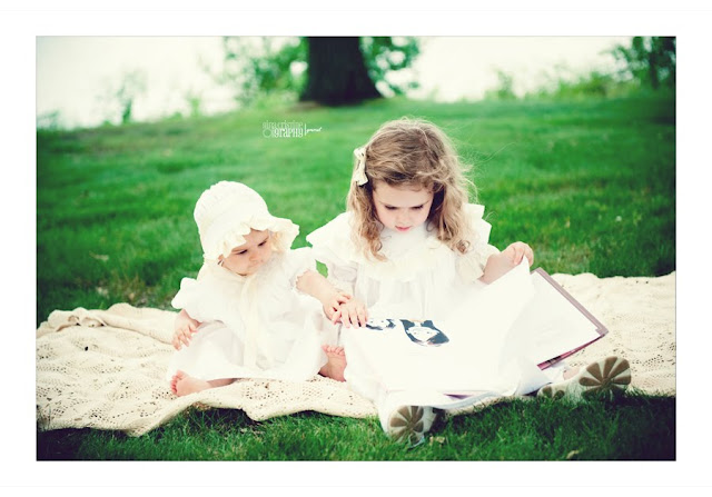Sisters Photo Ideas | The Little Style File