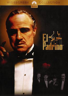 Top 5 de vuestras películas favoritas El+Padrino