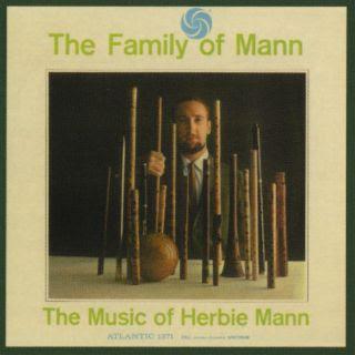 Herbie Mann Afro Jazziac Featuring Herbie Mann
