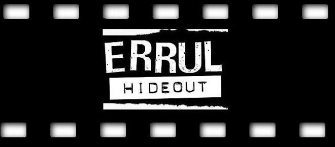 Errul Ramli Official Blog