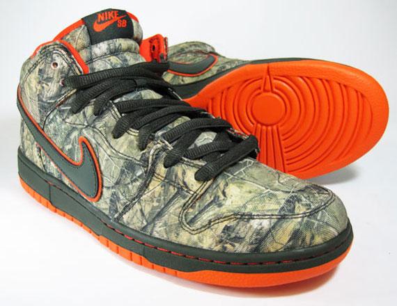 reputable site 0377e 7edba The latest Nike SB features