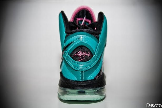 "lebron 8 south beach. LeBron 8 ""South Beach""-"