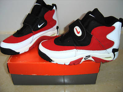 aed520bc58 Wally, you forgot these, Nike Air Mission! I would love to see the black  upper version though.