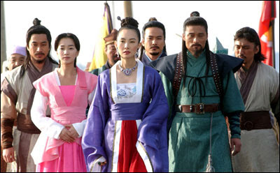 Asian Drama Resource: Sea God