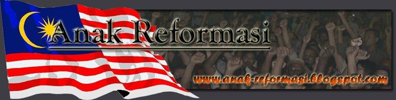 Anak Reformasi