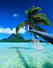 mi idea del paraiso...