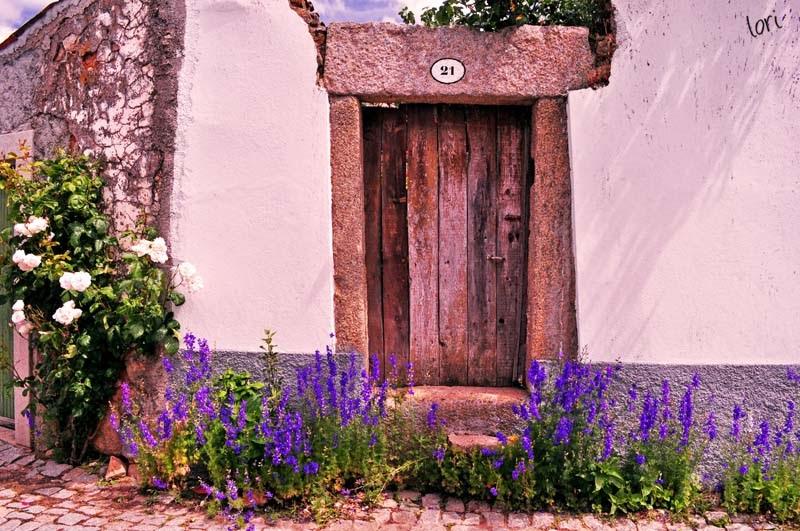 Enfoque de lori puertas antiguas for Puertas viejas