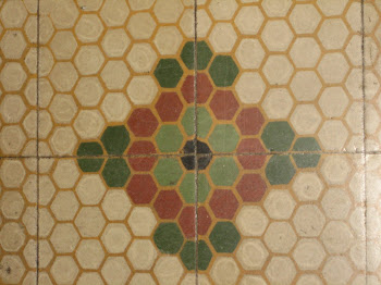 OLD FASHIONED FLOOR