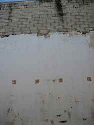 THE WALL IN FRONT