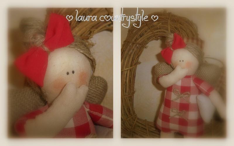 Laura country style susan una gingerina un po 39 assonnata for Macchina da cucire salmoiraghi 133