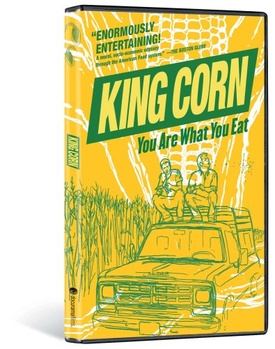 king+corn Becoming a Quasi Vegetarian