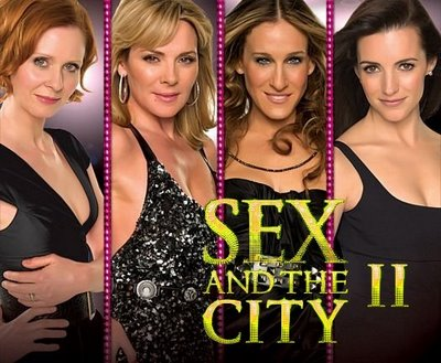 Sex in the city part 2
