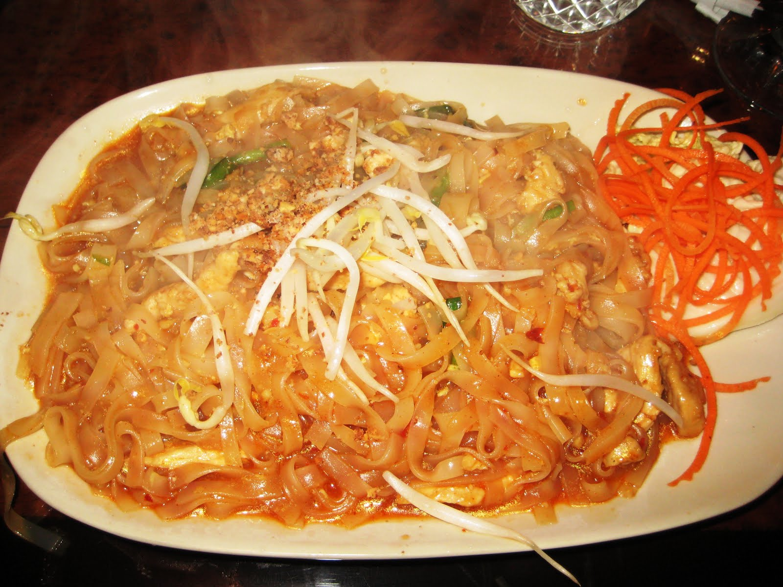 Aroma royal thai cuisine franklin park nj central nj for Aroma thai cuisine