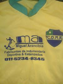 MA Indumentaria Deportiva