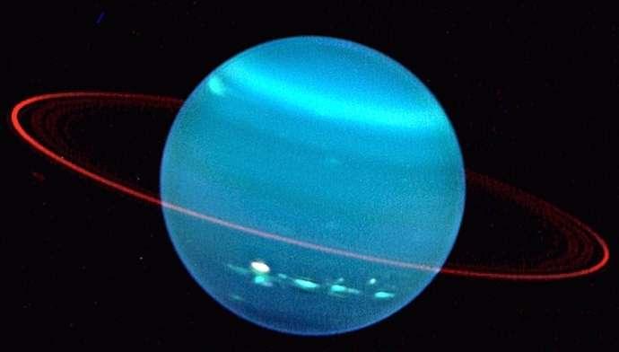 informacion de los planetas