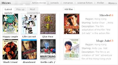 Nonton Drama Seri Asia di Internet