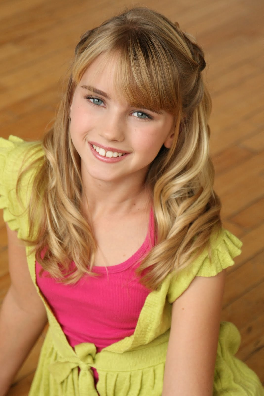 7Yo Models http://barbizonbiz.blogspot.com/2010/05/alannah-kennedy-in