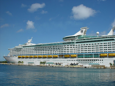 Of The Seas