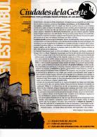 Boletín Nº 6 Ciudades de la Gente