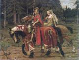 The Heraldic Chivalry