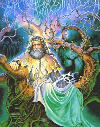 Merlin tree