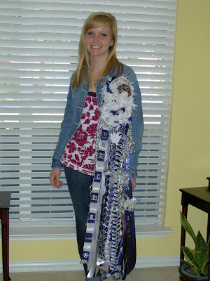 How Did The Tradition Of Homecoming Mums Start