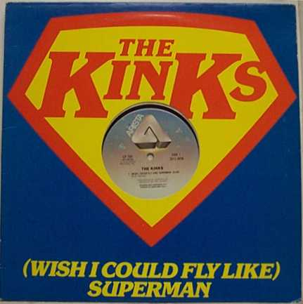my wish if only i could be superman Songfacts search results for song name wish  (wish i could fly like) superman - the kinks  my only wish - jessica simpson.