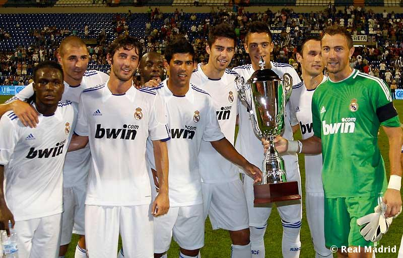 real madrid 2011 team picture. real madrid 2011 squad. real
