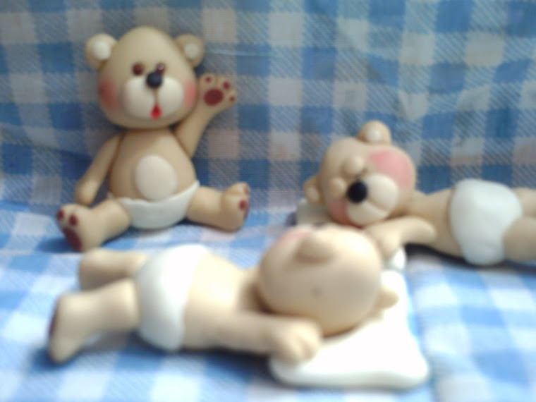 Ursinhos dorminhocos