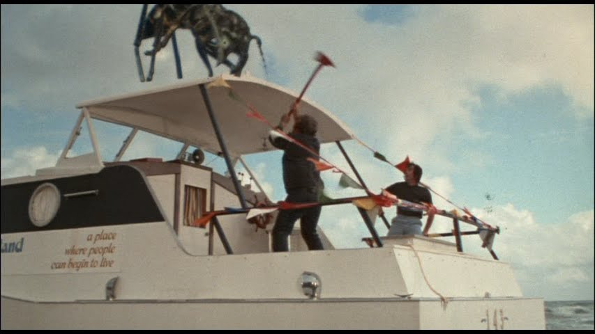 Empire of the Ants (film) Cool Ass Cinema Empire of the Ants 1977 review