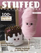 See My Loveli Dolls Featured in Stuffed Magazine