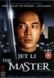 Baixe imagem de O Mestre   Jet Li (Dual Audio) sem Torrent