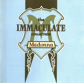 Madonna - The Immaculate Collection (1990)