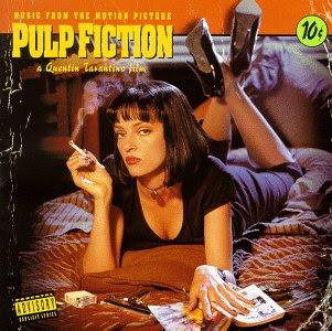 Le piu belle colonne sonore dei film Pulp+Fiction+-+Soundtrack