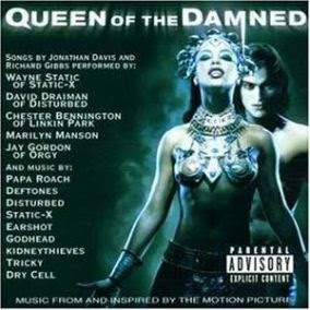 Soundtracks - Queen Of The Damned