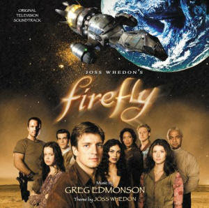 Firefly - Soundtrack