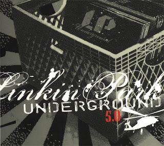 Linkin Park - Underground v5.0