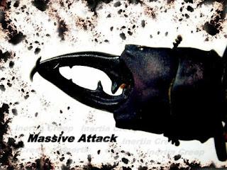 Massive Attack - Attack Of The Piazza Napoleone (2006)