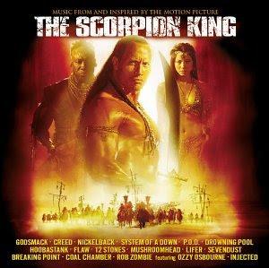 The Scorpin King 1 Hindi Dub Movie
