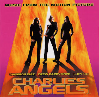 Charlies Angels - Soundtrack
