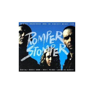 Romper Stomper - Soundtrack