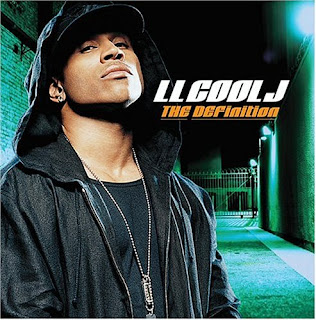 LL Cool J - Rub My Back (2nd Or 3rd Single)