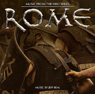 ROME Series - Soundtrack
