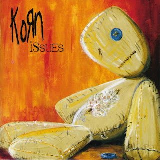 Korn - Issues (1999)
