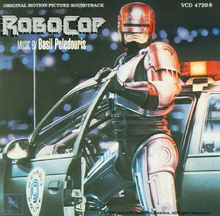Robocop (1987) - Soundtrack [Score]