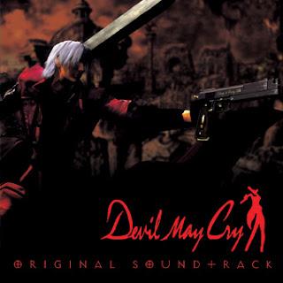 Devil May Cry Anime - Original Soundtrack