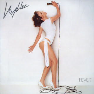 Kylie Minogue - Fever [Deluxe Edition]