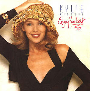 Kylie Minogue - (1990) Enjoy Yourself (US Edition)